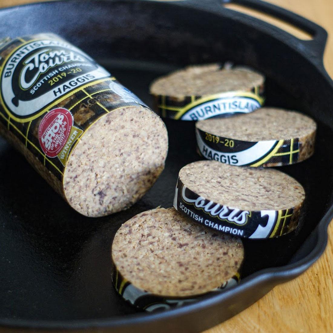 Haggis by Burntisland Haggis