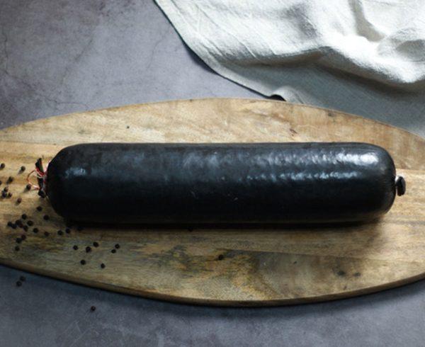 Black Pudding Sausage by Burntisland Haggis