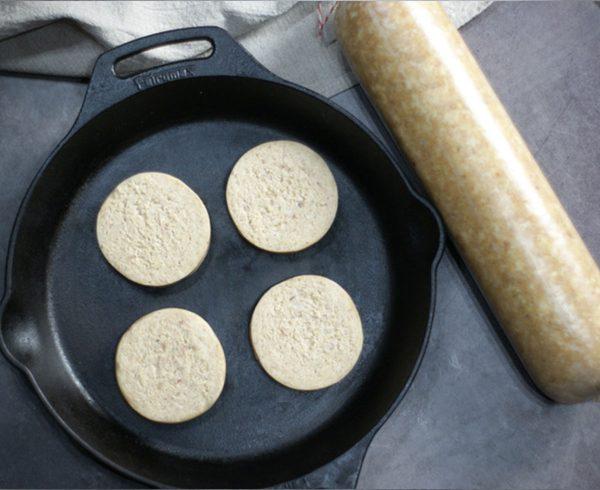 White Pudding by Burntisland Haggis